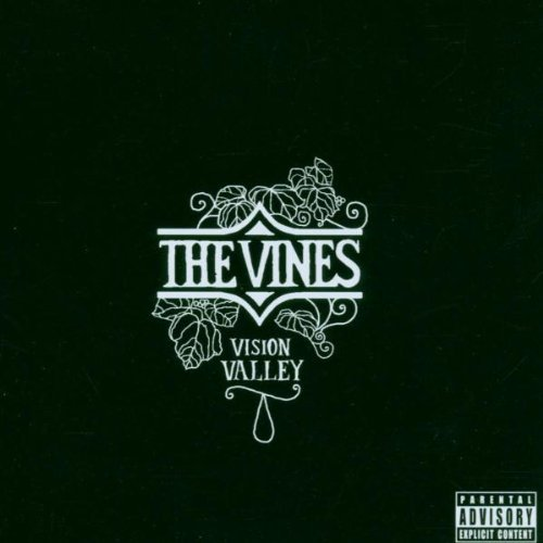 Vines Vision Valley Import Eu