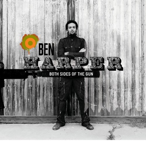 Ben Harper Both Sides Of The Gun 2 CD