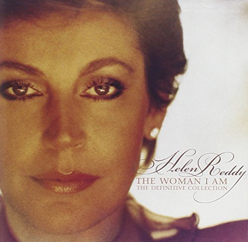 Helen Reddy Woman I Am The Definitive Coll