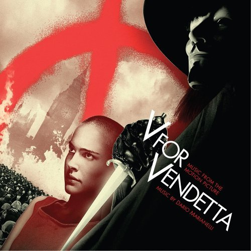 V For Vendetta Soundtrack