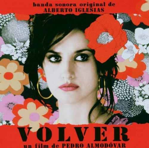 Volver Soundtrack Import Eu