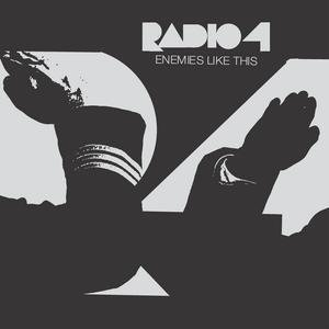 Radio 4 Enemies Like This