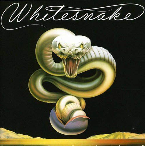 Whitesnake Trouble Import Eu Remastered