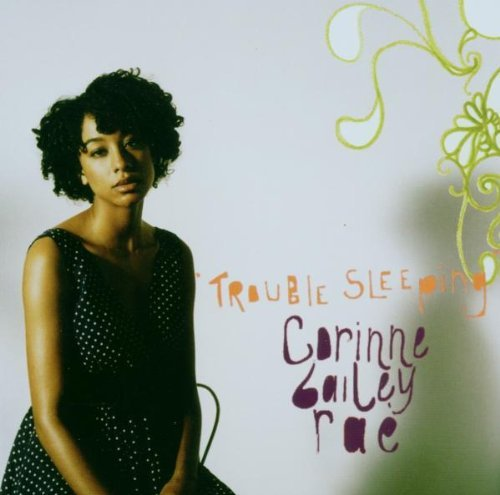 Corinne Bailey Rae Trouble Sleeping Pt. 2 Import Gbr
