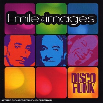 Emile Et Images Disco Funk Import Eu