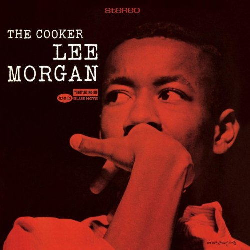 Lee Morgan Cooker Remastered Incl. Bonus Track Rudy Van Gelder Editions