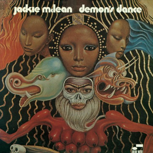 Mclean Jackie Demon's Dance Remastered Rudy Van Gelder Editions