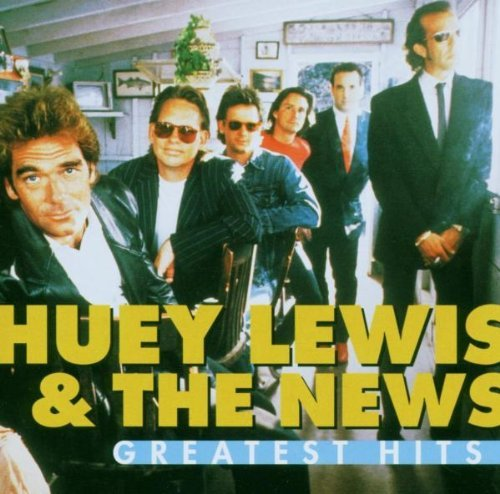 Huey & The News Lewis Greatest Hits