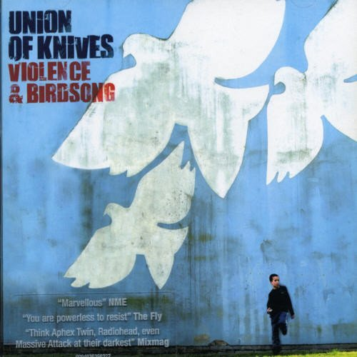 Union Of Knives Violence & Birdsong Import Gbr