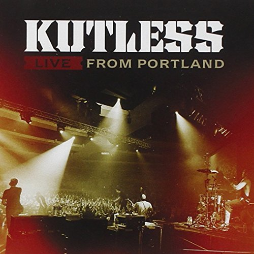Kutless Live From Portland Incl. DVD