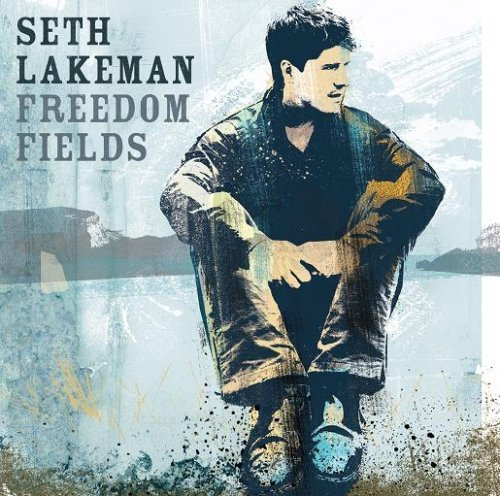 Seth Lakeman Freedom Fields (new Version) Import Eu