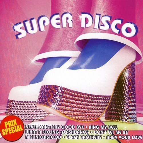 Super Disco Super Disco Import Eu