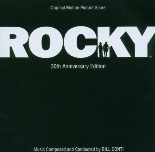 Various Artists Rocky 30th Anniversary Editio Remastered Music By Bill Conti