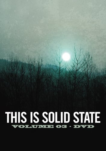 This Is Solid State Vol. 3 This Is Solid State Underoath Jean Showbread
