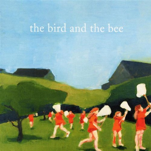 Bird & The Bee Bird & The Bee Explicit Version