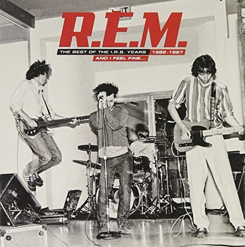 R.E.M. Best Irs Years 82 87