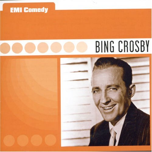 Bing Crosby Emi Comedy Import Gbr