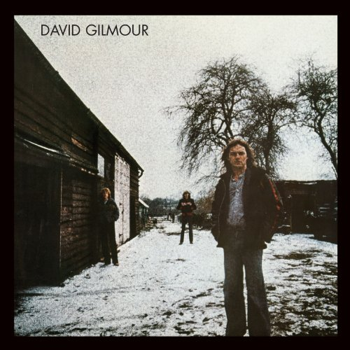 David Gilmour David Gilmour Import Eu Remastered