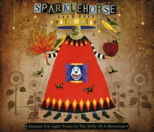 Sparklehorse Dreamt For Light Years In The