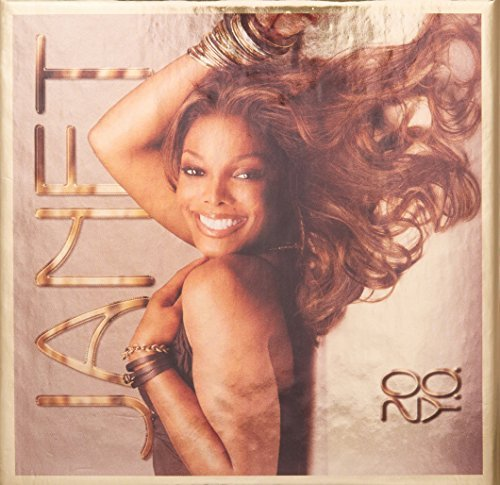 Janet Jackson 20 Y.O. Special Package Incl. DVD