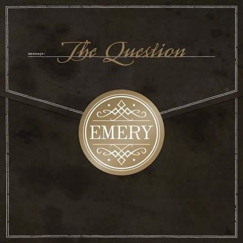 Emery Question Deluxe Ed. Incl. DVD