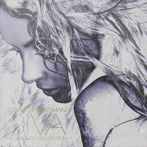 Sarah Brightman Diva The Singles Collection