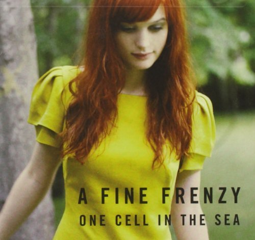 Fine Frenzy One Cell In The Sea Lmtd Ed. Soft Pack