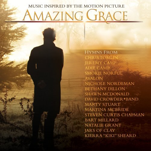 Amazing Grace Soundtrack Grant Jars Of Clay Avalon