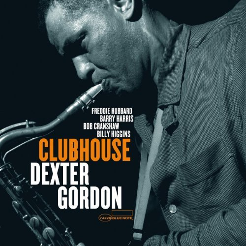 Dexter Gordon Clubhouse Remastered Rudy Van Gelder Editions