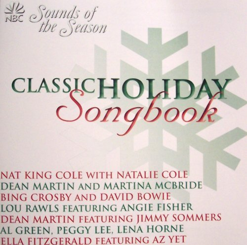 Sounds Of The Season Classic Holiday Songbook