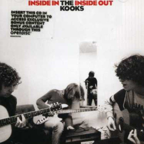 Kooks Inside In Inside Out Import Arg