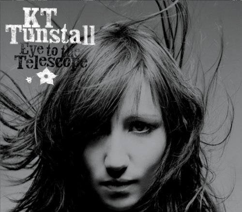 Kt Tunstall Eye To The Telescope Deluxe Ed. Incl. DVD