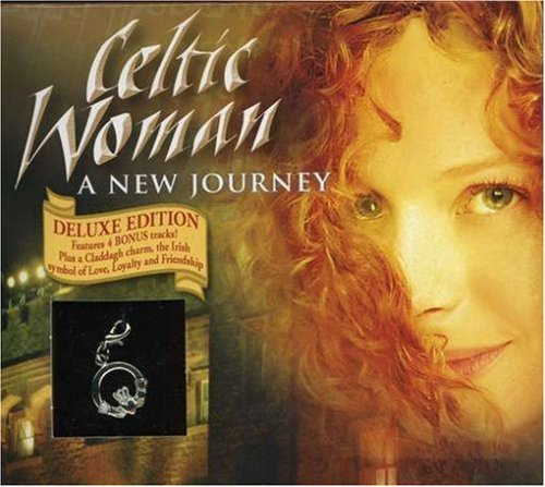 Celtic Woman New Journet Deluxe Ed.
