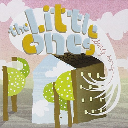 Little Ones Sing Song Ep