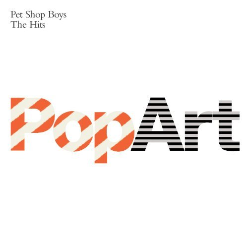 Pet Shop Boys Pop Art Hits 2 CD