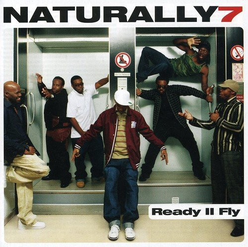 Naturally 7 Ready Ii Fly Import Aus