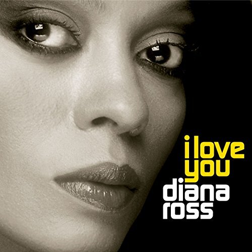 Diana Ross I Love You Limited Import Gbr Incl. Bonus DVD