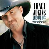 Trace Adkins American Man Greatest Hits