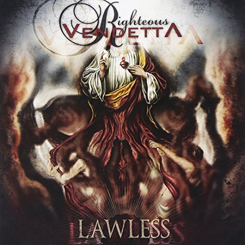 Righteous Vendetta Lawless