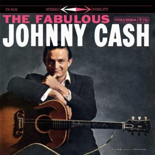 Cash Johnny Fabulous Johnny Cash 180gm Vinyl Lmtd Ed.