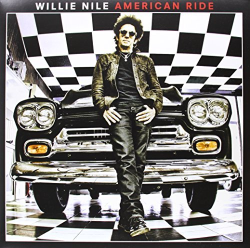 Willie Nile American Ride