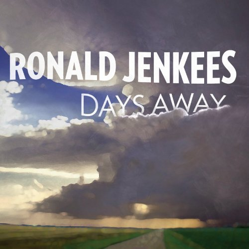 Ronald Jenkees Days Away