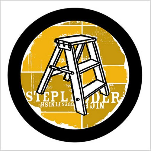 Stepladder Nice Guys Finish