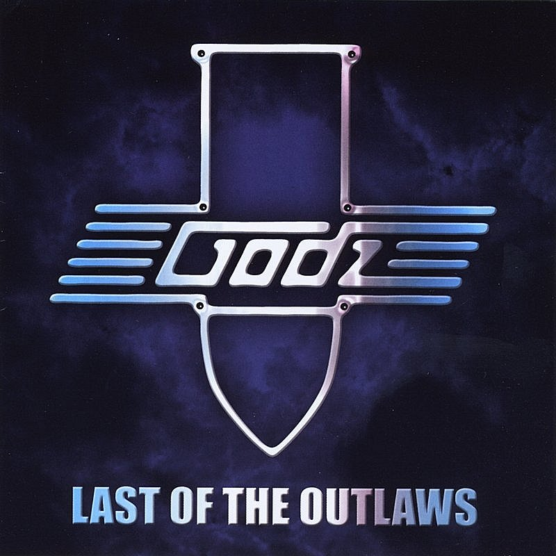 Godz Last Of The Outlaws