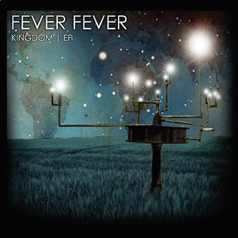 Fever Fever Kingdom Ep