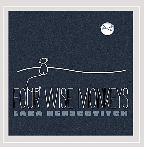 Lara Herscovitch Four Wise Monkeys