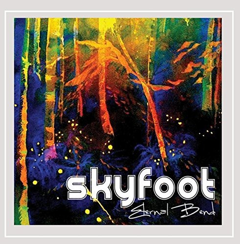 Skyfoot Eternal Bend