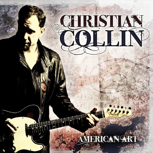 Christian Collin American Art