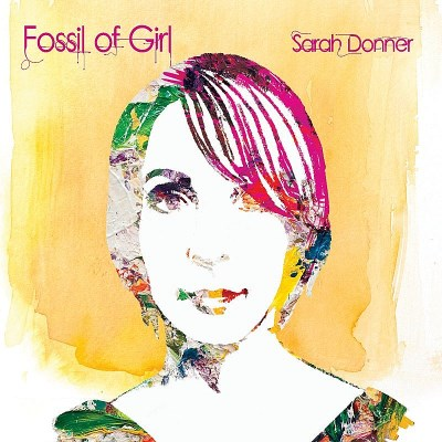 Sarah Donner Fossil Of Girl