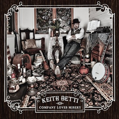 Betti Keith Company Loves Misery